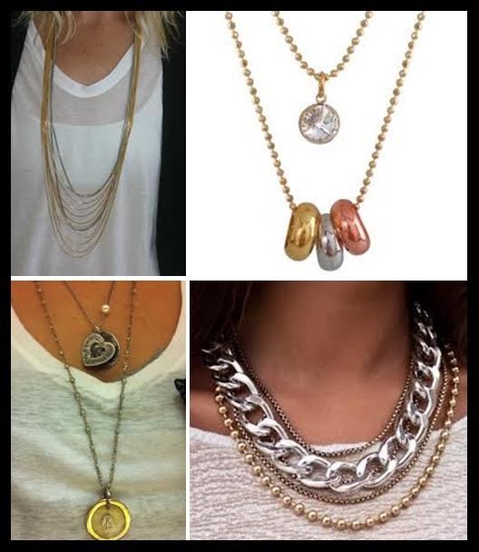 01__colar dourado com colar prateado_mix de dourado com prateado