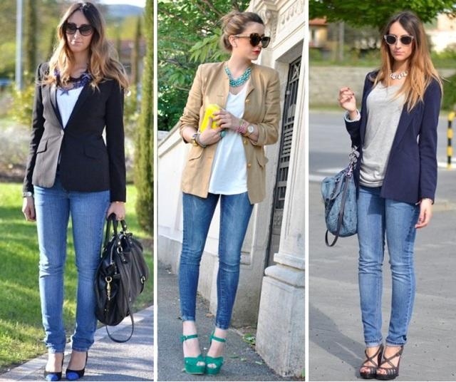 02_CASUAL DAY _calça skinny jeans e blazer_maxi colar