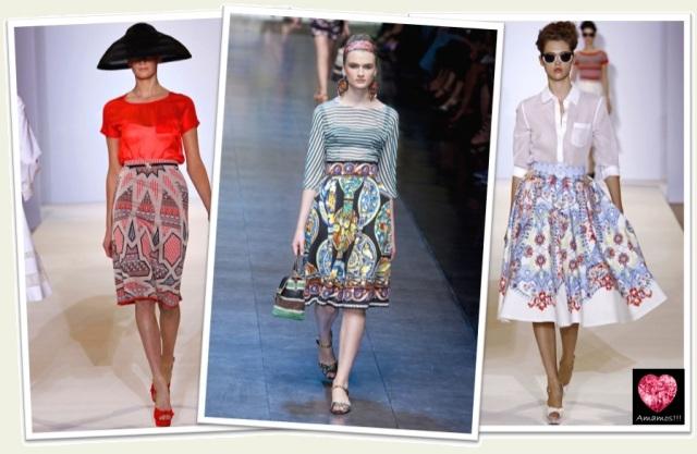 saia_estampada_print_skirt_vintage_temperley_dolce gabbana_spring_2013