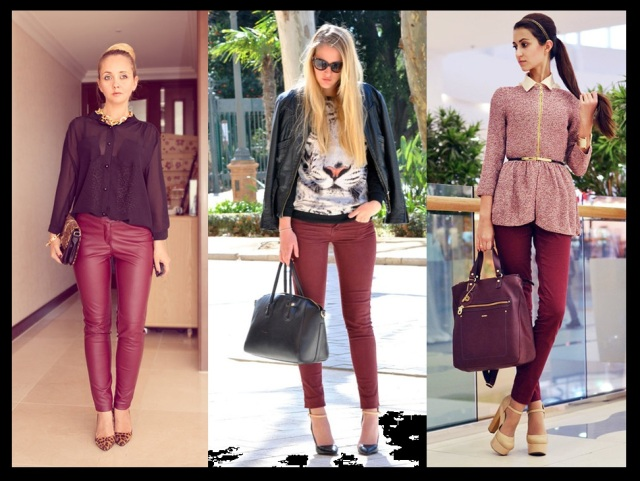 03_Burgundy_A cor tendencia do Inverno 2013_looks Burgundy