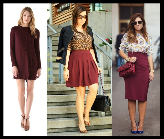 04_Burgundy_A cor tendencia do Inverno 2013_looks Burgundy
