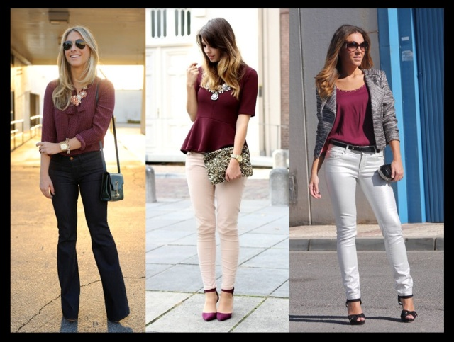 05_Burgundy_A cor tendencia do Inverno 2013_looks Burgundy