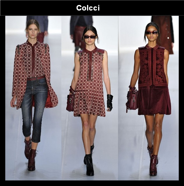 09_Looks Burgundy_A cor tendencia do Inverno 2013_Burgundy no SPFW Inverno 2013_Colcci