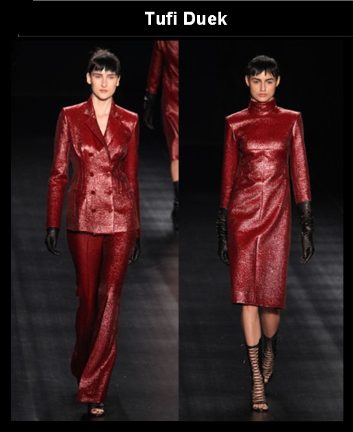 10_Looks Burgundy_A cor tendencia do Inverno 2013_Burgundy no SPFW Inverno 2013_Tufi Duek