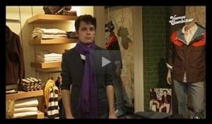 08_Como usar cachecol para homem_Homem de cachecol_scarf Men_moda masculina