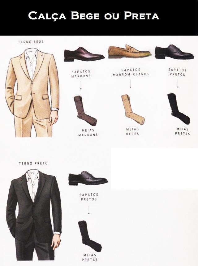 01_Moda masculina_como combinar meia social com calça_como escolher a cor da meia social