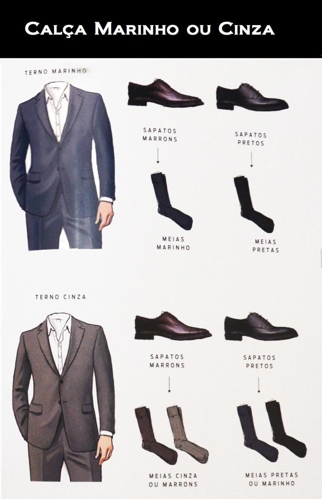 02_Moda masculina_como combinar meia social com calça_como escolher a cor da meia social