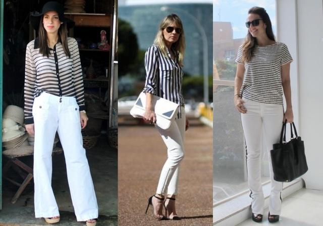 09_Look do dia_casual day_listras_look para trabalhar_calça branca
