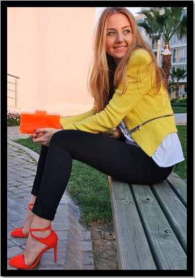 00_look de trabalho_look de inspiração_look amarelo_look mostarda_foto de capa