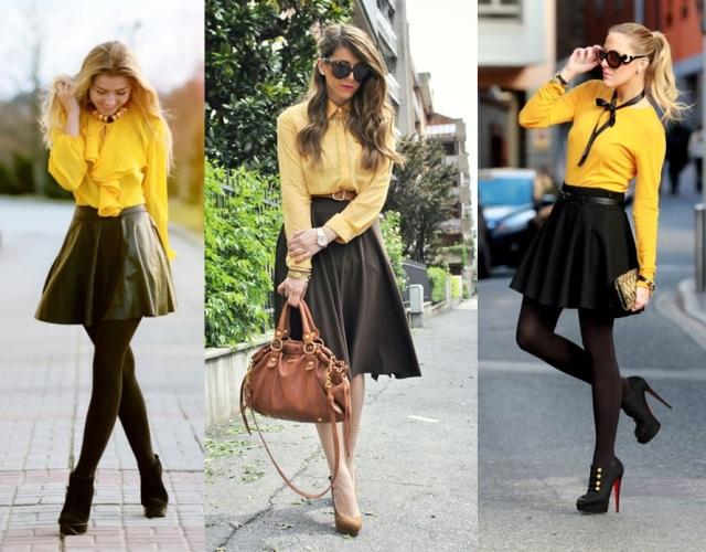 01_look de trabalho_look de inspiração_look amarelo_look mostarda_foto de capa