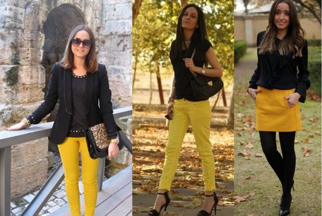 02_look de trabalho_look de inspiração_look amarelo_look mostarda_foto de capa