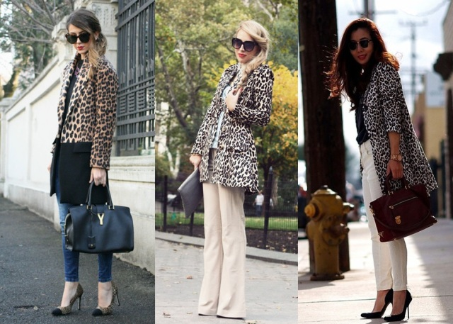 03_ Look de inverno_look para trabalhar_casaco de oncinha_animal print coat
