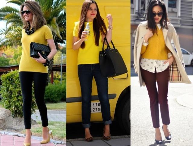 04_look de trabalho_look de inspiração_look amarelo_look mostarda_foto de capa