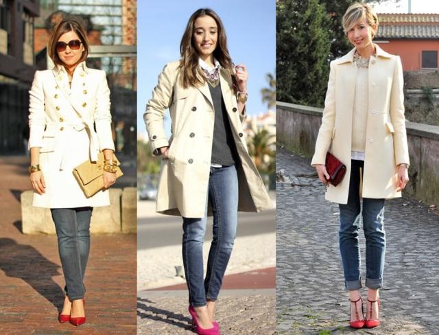 10_ Look de inverno_look para trabalhar_como usar casacos_ casacos claros_casacos com jeans_casual day_casaco bege_coat