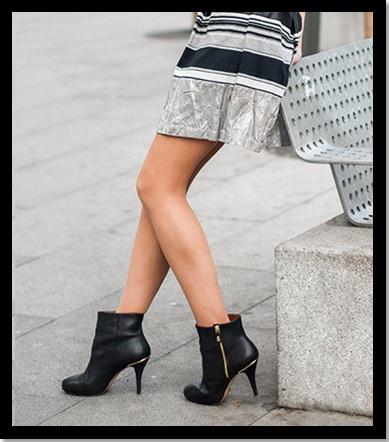 00_ankle boot_botas de cano curto como usar_look para o trabalho
