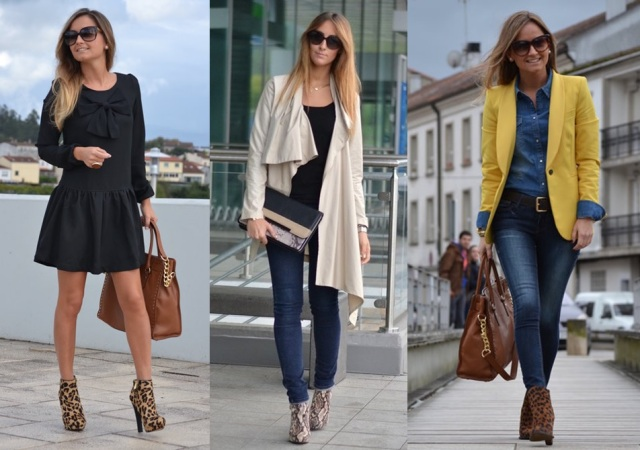 08_ankle boot_botas de cano curto como usar_look para o trabalho_ankle boot animal print_ estampa de animal