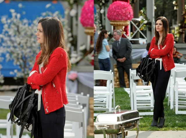zoe hart_tweed red jacket_casaco vermelho de tweed_hart of dixie
