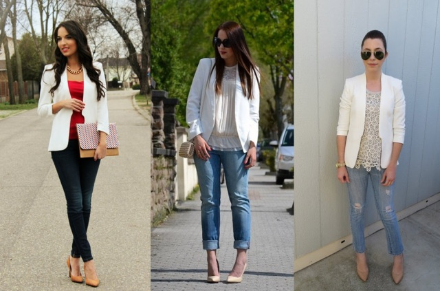 01_Casual Day_ jeans e blazer_look para o trabalho_look de sexta feira