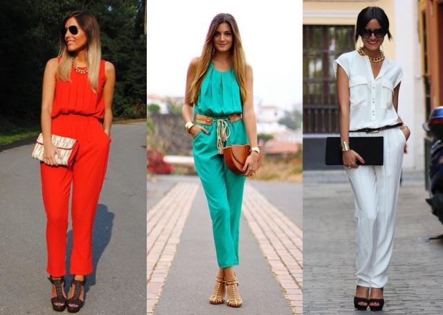 05_Expediente da Moda_look de trabalho verão_moda para trabalhar_macacão no trabalho_jumpsuit_macacão sem manga_cintura marcada
