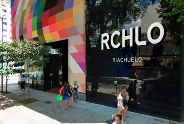 Riachuelo_Flagship_Oscar Freire_Inauguração_Foto 2