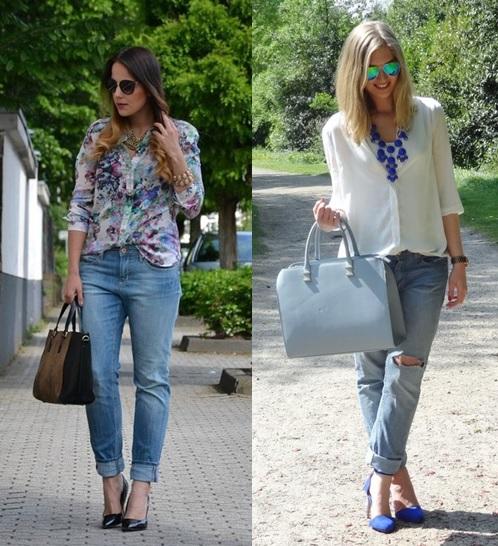 03_inspiração de look do dia_look de domingo_camisa social e calça boyfriend