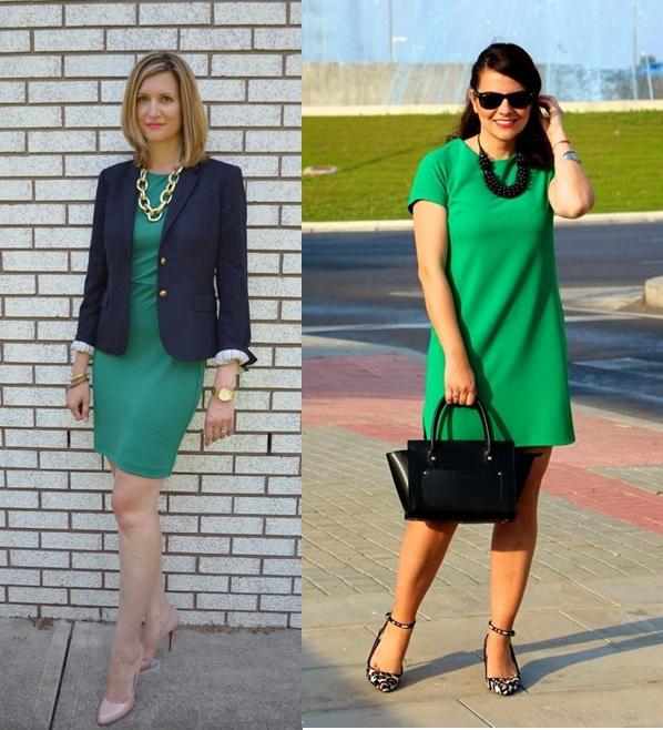 10_look para copa_o que vestir para trabalhar em dia de jogo do brasil_looks para trabalhar na copa_looks azul verde amarelo_word cup 2014