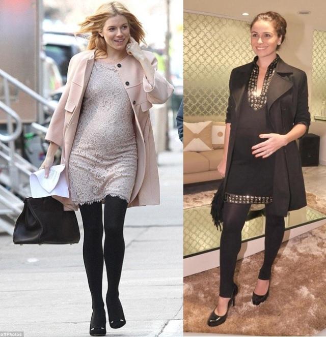 17_moda gestante_look para grávidas_look de inverno para gravidas_looks de trabalho para gestantes_moda para trabalhar_dicas de moda para grávidas_gravida chique