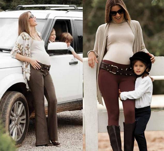 6_moda gestante_look para grávidas_look de inverno para gravidas_looks de trabalho para gestantes_moda para trabalhar_dicas de moda para grávidas_gravidas de cinto_gravida chique