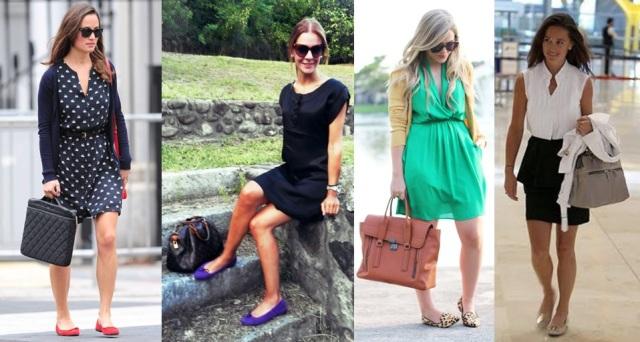 04_Looks para o casual Day_looks para quarta feira de cinzas_looks sem salto_looks com sapatilha para o trabalho