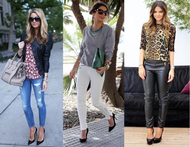 01_Look com sapato preto_como usar sapato preto_look do dia