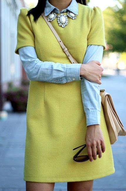 09_vestido camiseta_vestido soltinho_Look de trabalho_moda para trabalhar_ootd_Look do dia_Expediente da moda_vestido com camisa