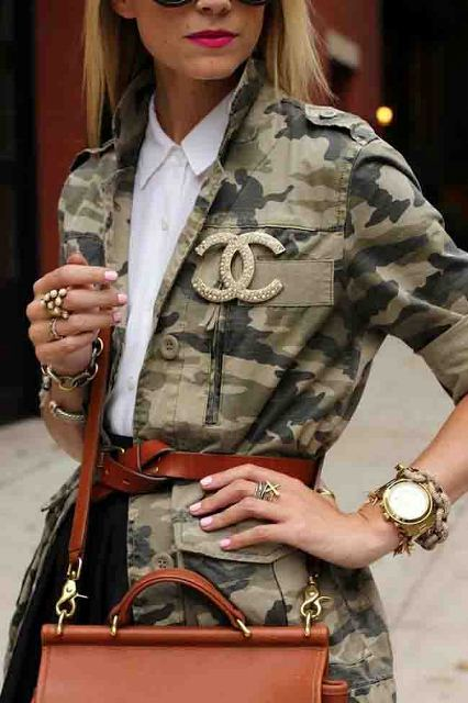 1. Estilo militar_como usar_tendencia inverno 2015_look de outono inverno_00