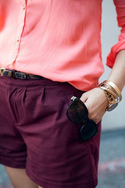 11. Looks coloridos_como combinar peças coloridas_como usar combinação de cores_colored outfits_7