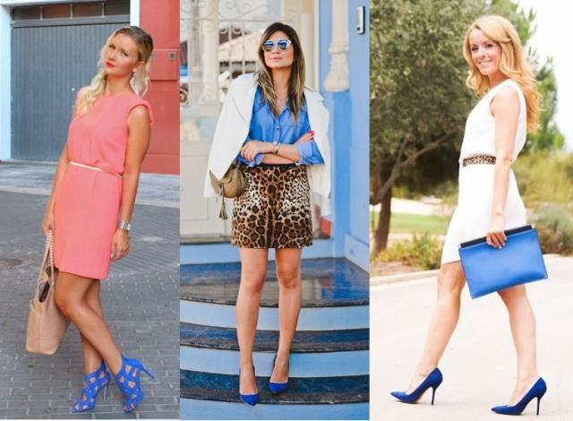 11_Look com sapato azul_como usar sapato azul_look do dia