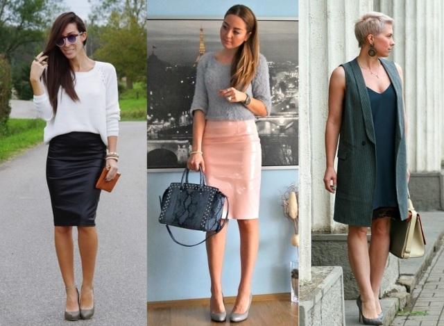 12_Look com sapato cinza_como usar sapato cinza_look do dia