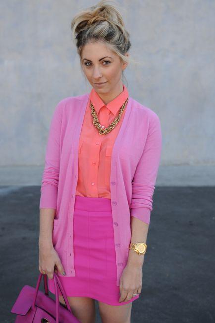15. Looks coloridos_como combinar peças coloridas_como usar combinação de cores_colored outfits_12