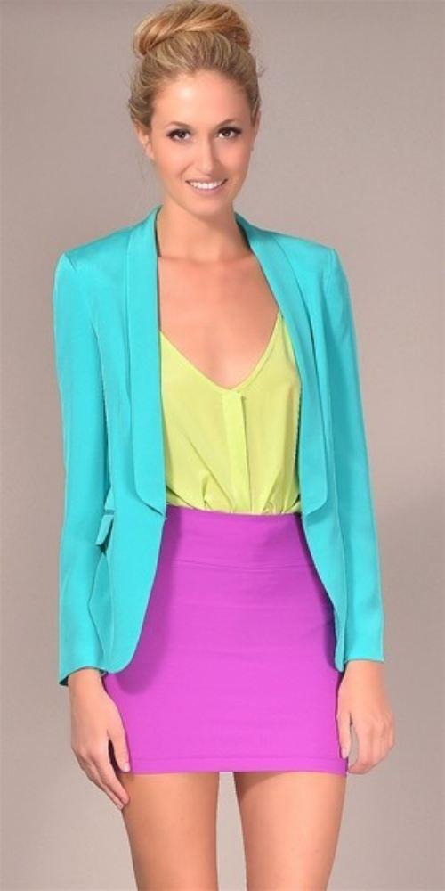 21. Looks coloridos_como combinar peças coloridas_como usar combinação de cores_colored outfits_16