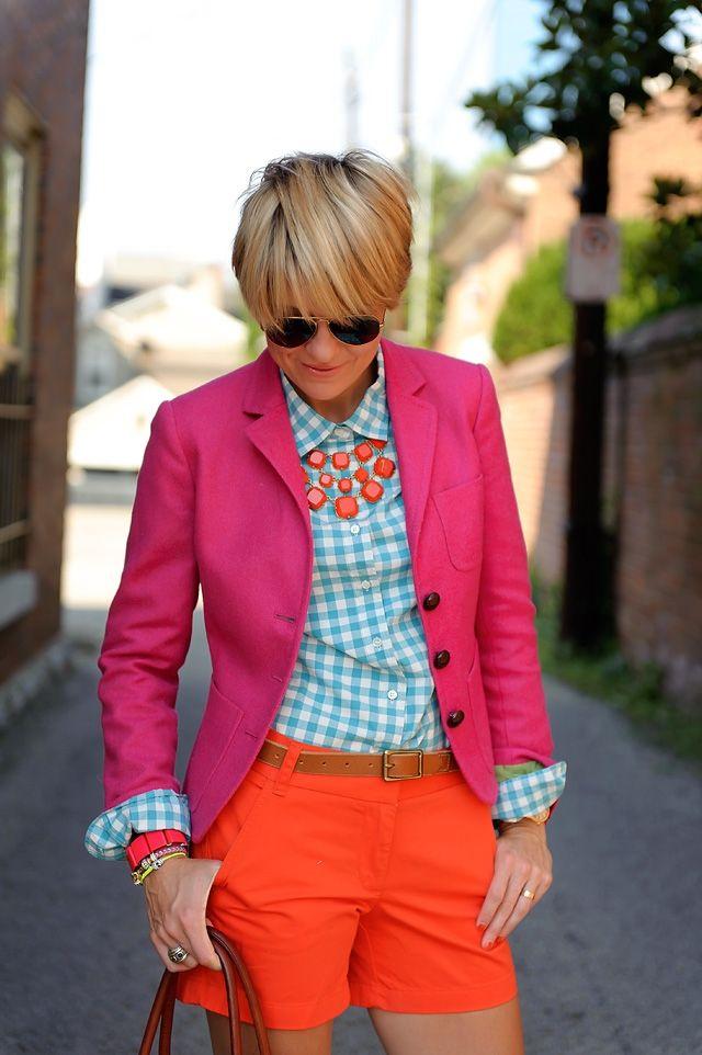 6. Looks coloridos_como combinar peças coloridas_como usar combinação de cores_colored outfits_17